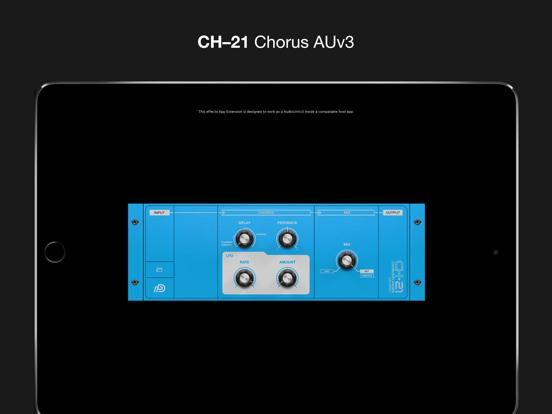 CH-21 Chorus screenshot 1