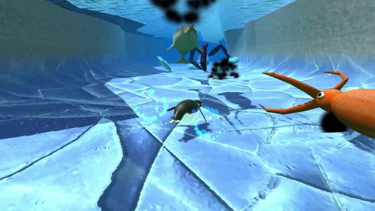 Escape to the Ocean screenshot-3