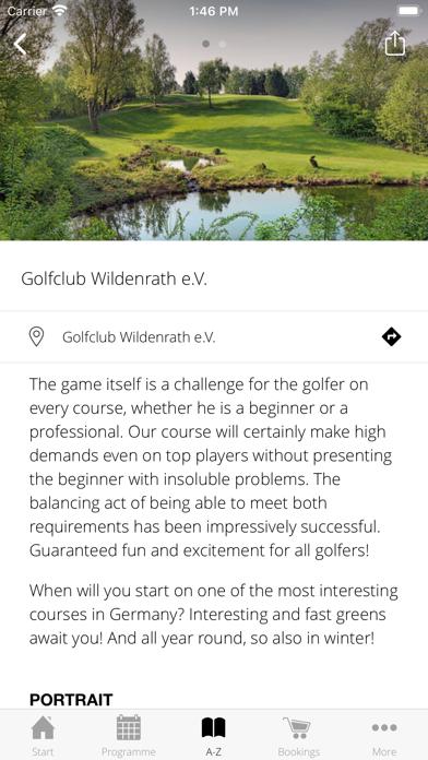 Golfclub Wildenrath 7