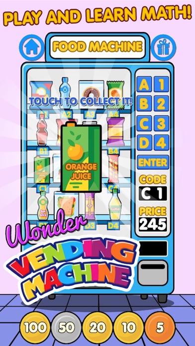 Wonder Vending Machine screenshot 7