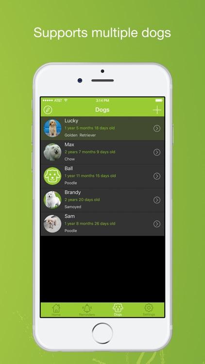 Dog Buddy Pro screenshot-4