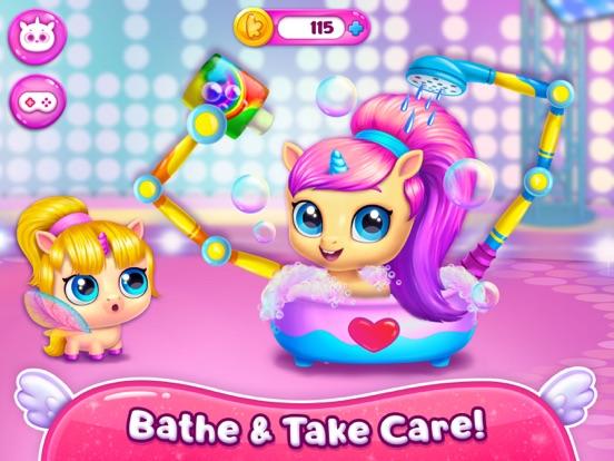 Kpopsies - My Cute Pony Band screenshot 12