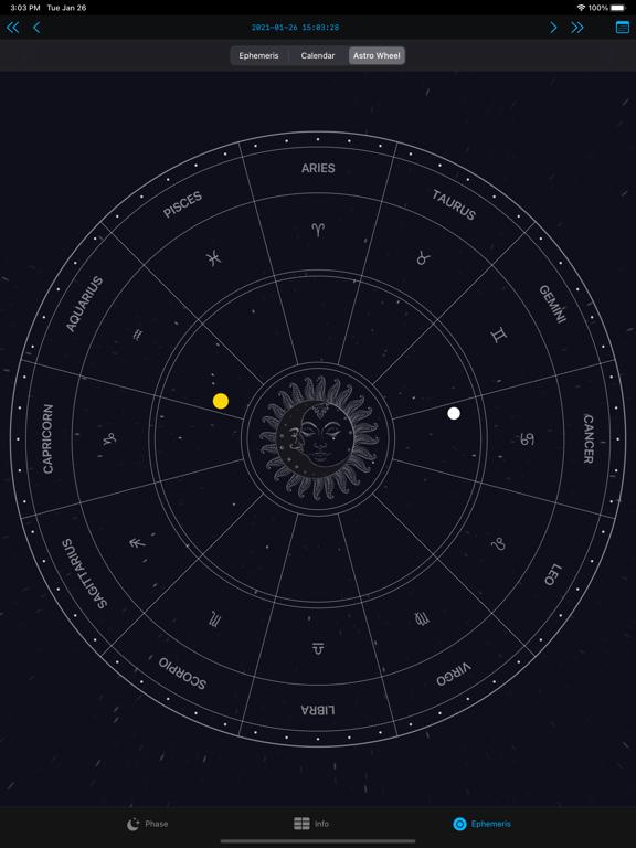 LunarSightのおすすめ画像2