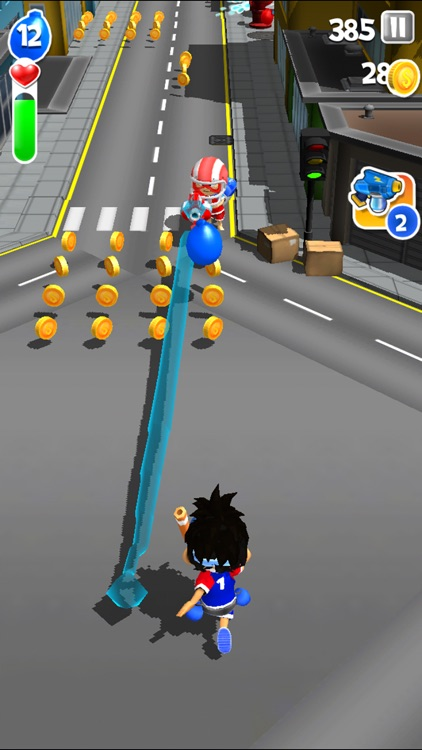 SOAK screenshot-3