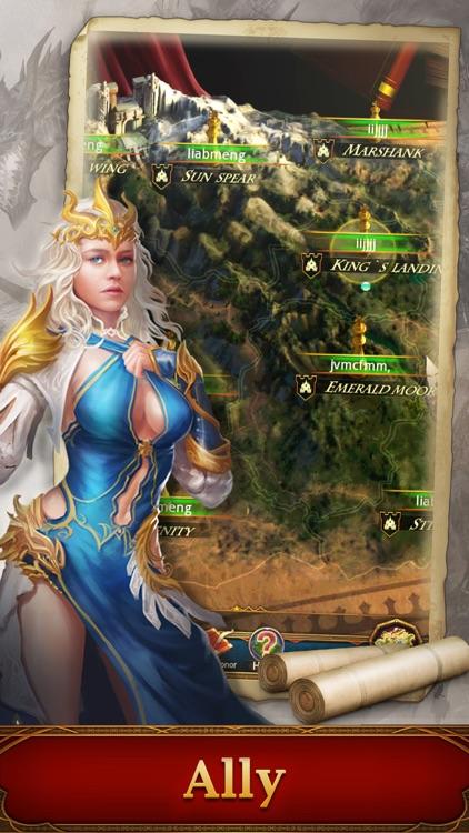 King's Empire screenshot-3