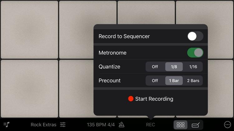 Rhythm Pad Pro screenshot-4
