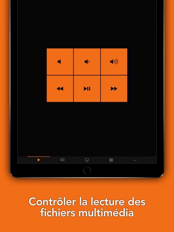 Remote Control & Mouse [Pro]