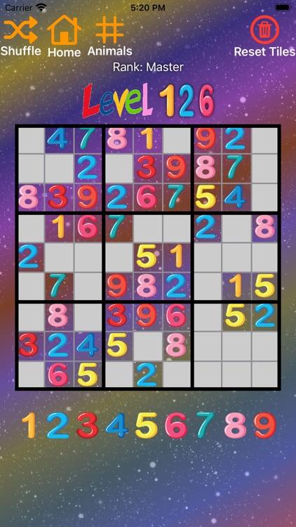 SudoSteps screenshot-6