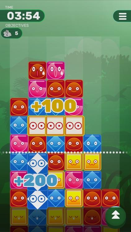 Flipon: Space Puzzle Adventure screenshot-0