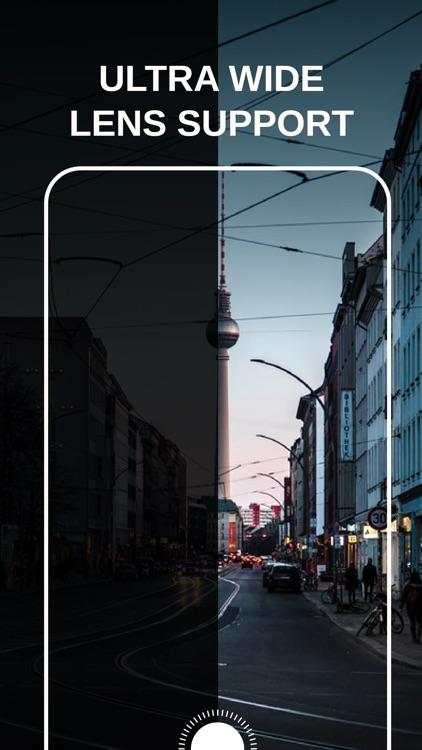 NeuralCam - Night Mode Camera screenshot-4