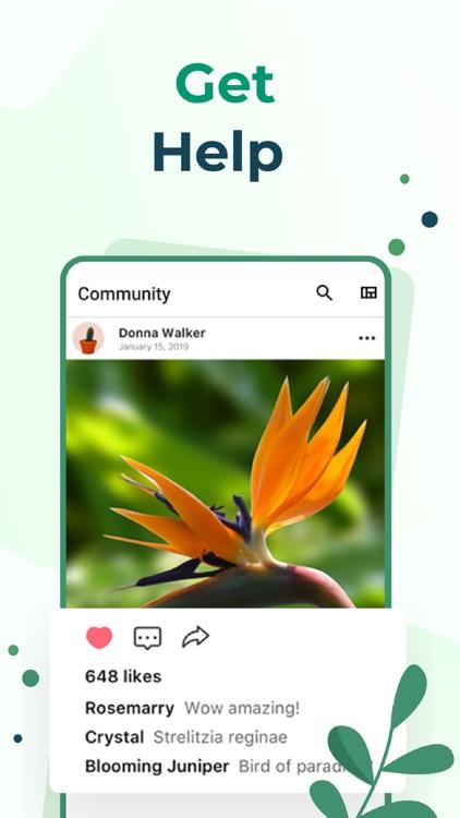 PictureThis - Plant Identifier screenshot-6