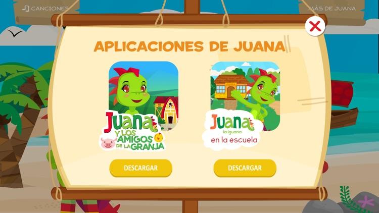 Play & Learn Spanish - Beach screenshot-9