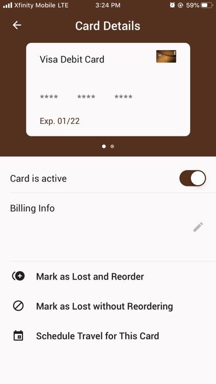 ACU Mobile Banking screenshot-3