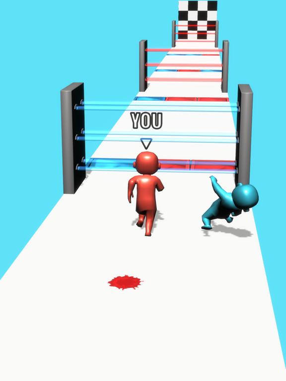 Color Running! screenshot 6