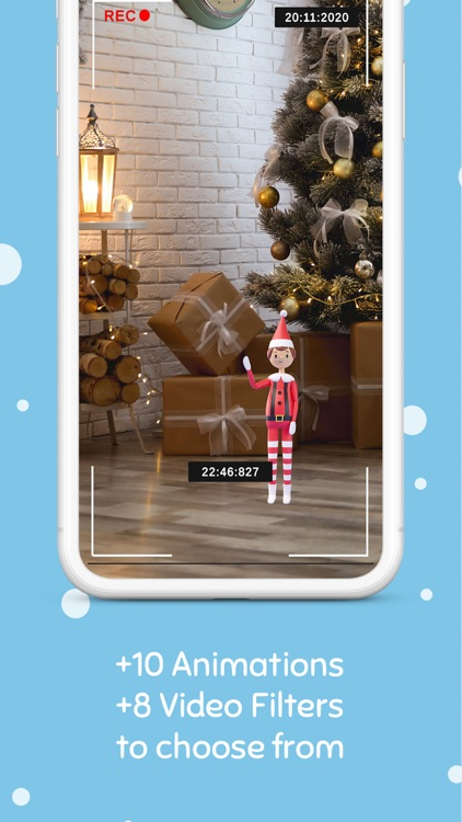 Elf Cam screenshot-3
