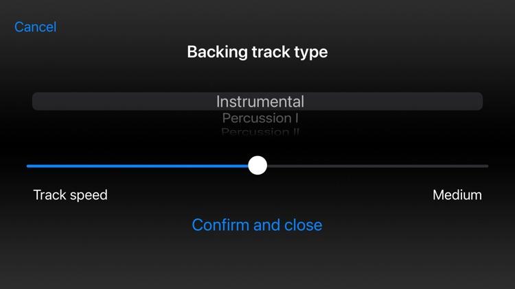 Piano Scale Essentials screenshot-4