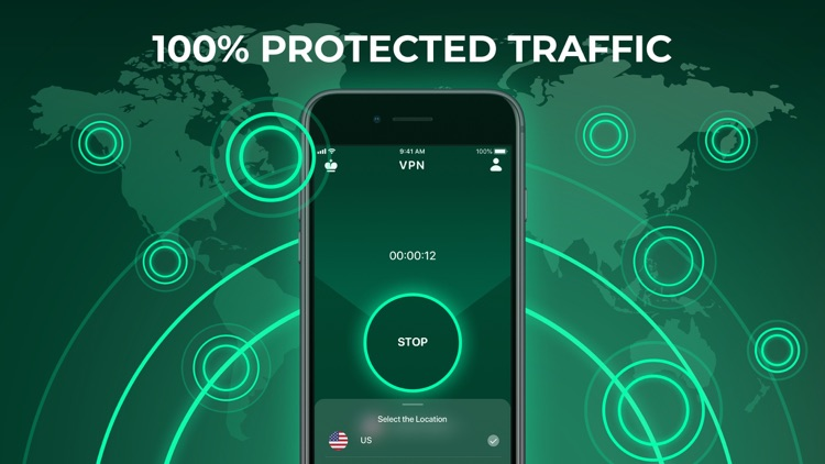 VPN Connect & Wifi Proxy