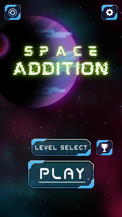Space Addition Screenshot