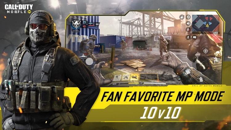 Call of Duty®: Mobile - Garena screenshot-7