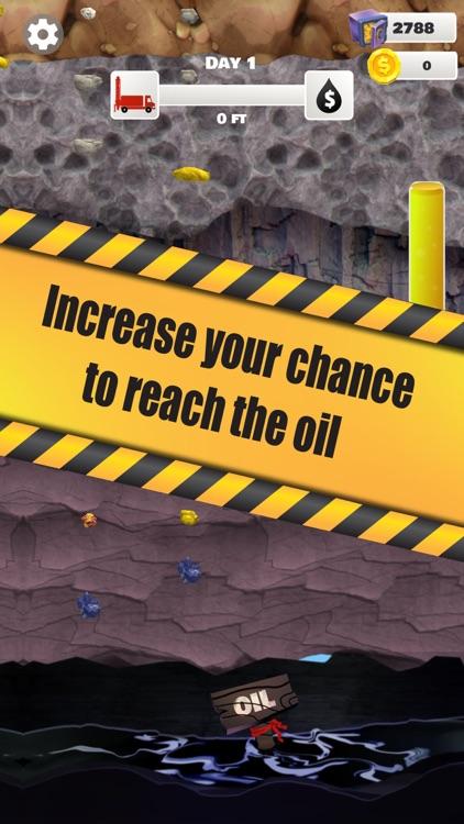 Oil Well Drilling screenshot-6