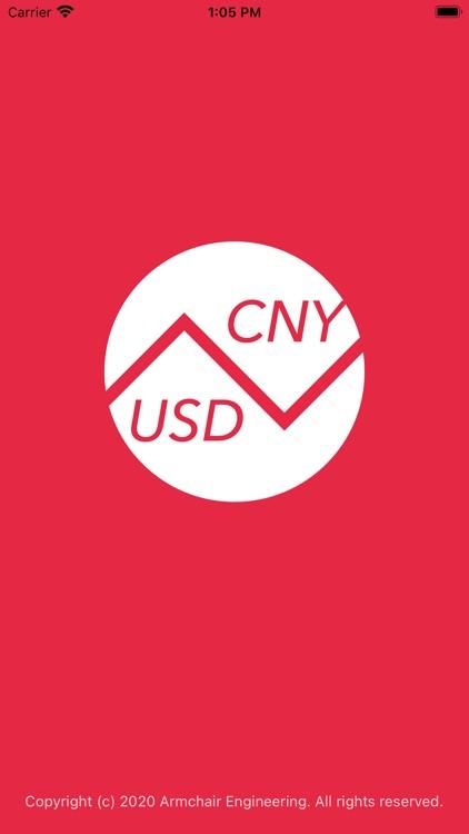 Chinese Yuan To US Dollars