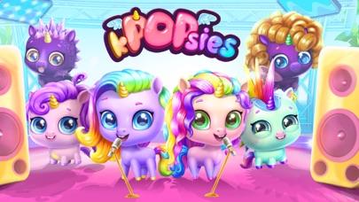 Kpopsies - My Cute Pony Band screenshot 1
