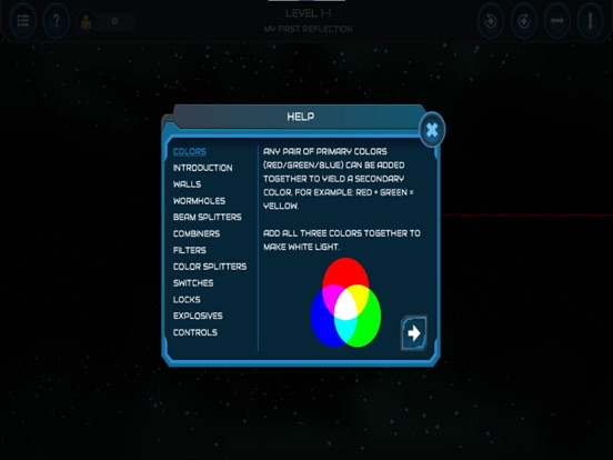 Space 'n Lasers screenshot 10