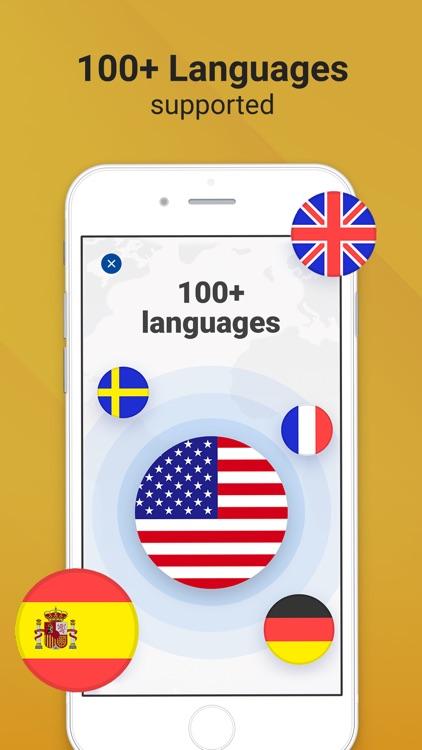 Photo Translator - Translate screenshot-4