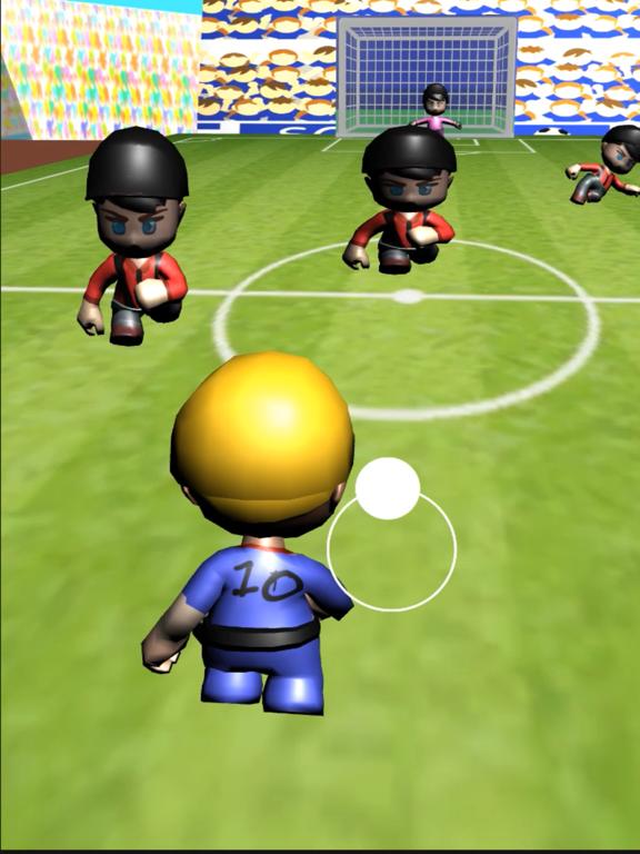 Dribbler screenshot 4