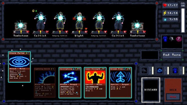 Card Quest : Card Combat screenshot-0