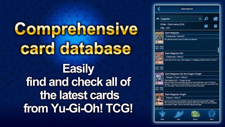 Yu-Gi-Oh! Neuron screenshot-4