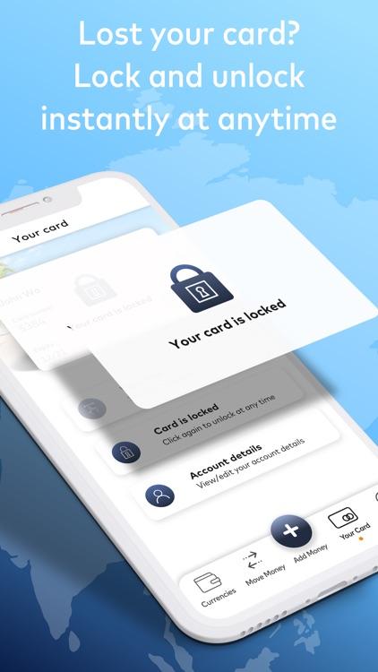 Cash Passport screenshot-5
