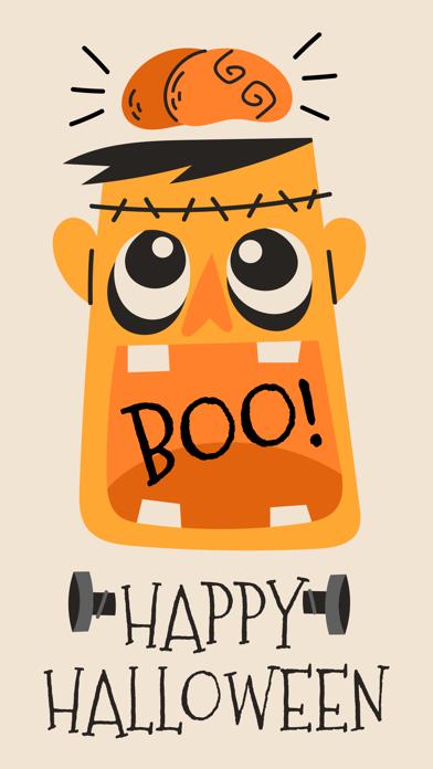 Halloween Stickers!!! screenshot 3