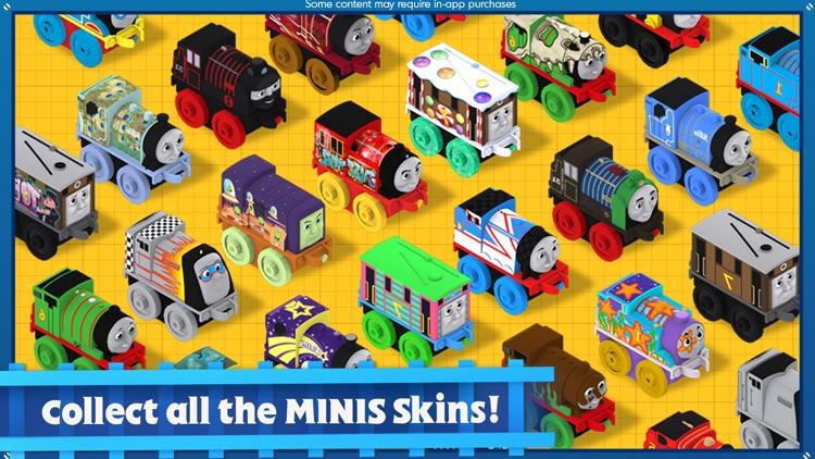 Thomas & Friends Minis screenshot-5