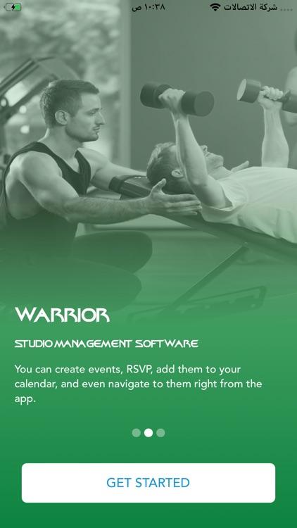 Warrior SMS - Instructor/Staff
