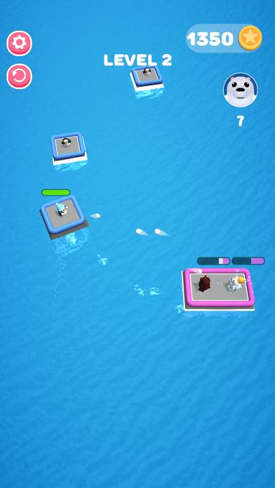 Penguin Panic! screenshot 2