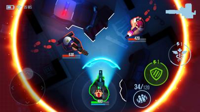 Bullet Echo free Resources hack