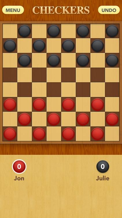 Checkers ・ screenshot-8
