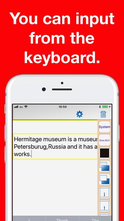 PDF Maker & Reader screenshot-3