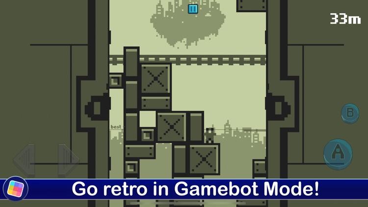 The Blocks Cometh - GameClub screenshot-5