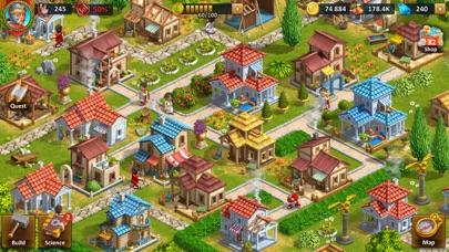 Rise of the Roman Empire screenshot 5