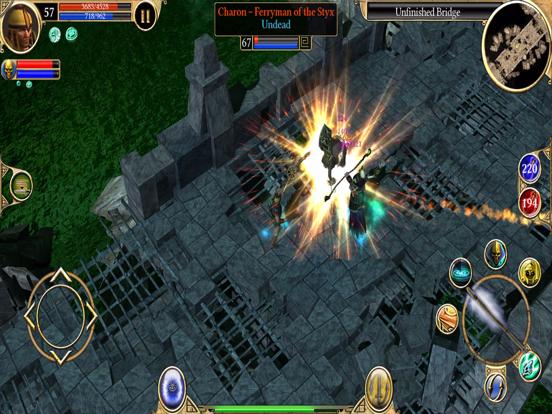 Titan Quest: Legendary Edition screenshot 12