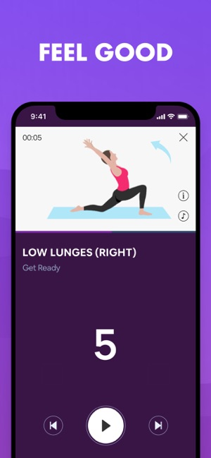 Yoga For Beginners Mind Body On The App Store
