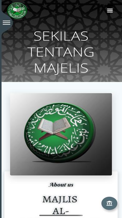 Al Muwasholah Apps screenshot 3