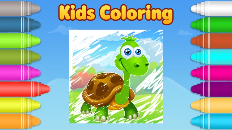 Preschool Games :Toddler Games screenshot-5