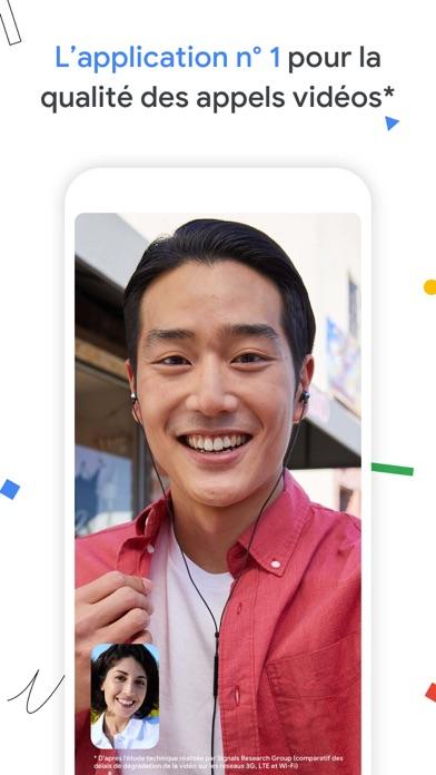 Télécharger Google Duo pour Pc