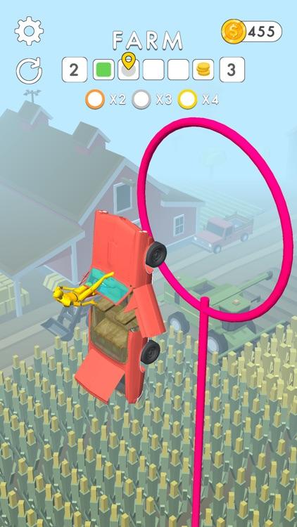 Car Flip -  Parking Heroes screenshot-4