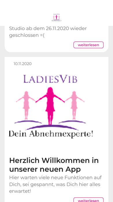 LadiesVibScreenshot von 3