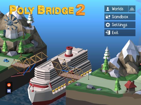 Poly Bridge 2 screenshot 11