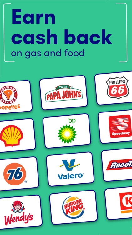 GetUpside Cashback: Gas & Food screenshot-0